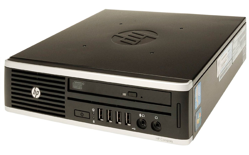 Computador HP 8000 USDT Elite (Recondicionado)