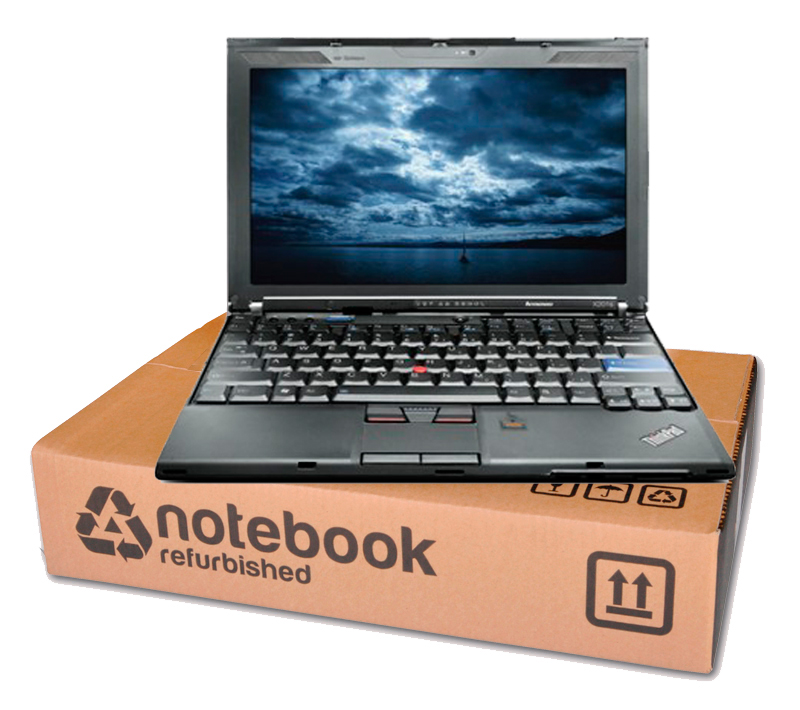 Port�til Lenovo ThinkPad X201 Recondicionado